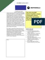 Catalog+Sheet+GX2 OA100B