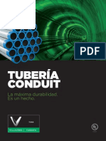 Villacero Conduit