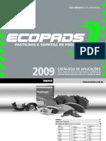 Catálogo ECOPADS