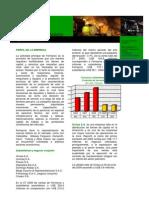 Informe Gerencia 2009 2t Consolidado
