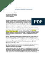 Resumen Transferencia Placentaria de Farmacos