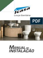 Manual de Instalacao Icasa