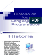 Lenguajes de Programacion2550