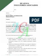 Carta Presentacion HCA