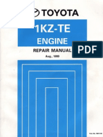 Toyota Hilux 99 Engine Manual 407p Ok