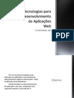 Aplicacoes Web Dot Net