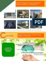 CAMARILLO Arquitectos Ampe 2.0
