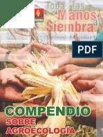 COMPENDIO SOBRE AGROECOLOGÍA Vol I