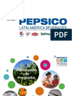 Pepsico Recycle Peru
