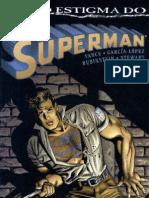 HQ O.estigma.do.Superman.by.Brazilseries