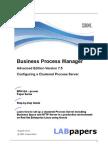 BPM75_AdvancedClusterOracle11g