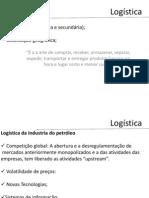 Distribuição(primária e secundária)