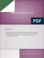 Método Dialéctico