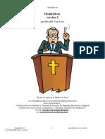 Homileticas v2 Estudios Biblicos