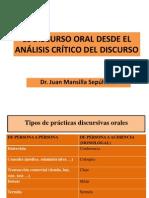 El Discurso Oral.jms