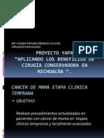 Proyecto Yapa Ss