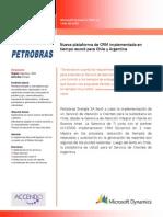 Caso Petrobras AR-CL