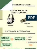 Como Formular Objetivos en Investigacion
