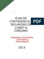 Plan Contingencia Lcdp
