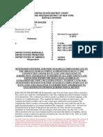 Buczek Habeas Corpus Petition 54 121 141