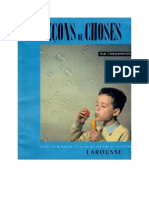 Leçons de Choses CE1-CE2 René Camo Larousse