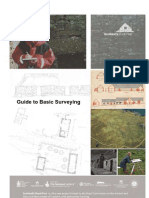 Guide to Basic Surveying