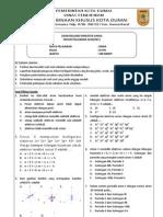 Soal Ujian Kimia Kelas XI IPA T.P. 2010-2011(1)