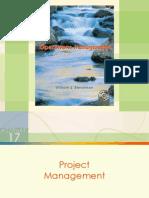 Chap017 Project Management