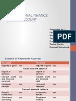 Capital Account