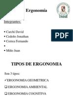 Ergonomia Expo
