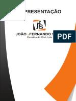 CARTA DE APRESENTAÇÃO JFS