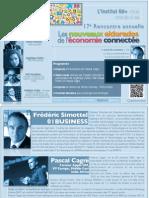 Rencontre annuelle 2013 de l'Institut G9+