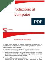 Modulo1 Unita1 Introduzione Computer