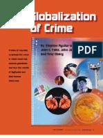 Globalization of Crime