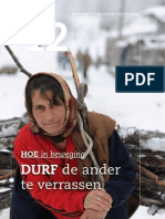 Publieksversie Jaarverslag 2012 Hulp Oost-Europa
