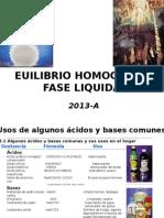 2013 a e Homogeneo