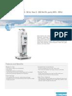 Oksigen Generator