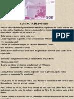 500 de Euro Www.bancuri.us