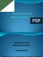 COST CH6 Standard Cost