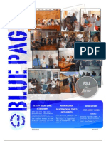 UNITED NATIONS BLUE PAGES