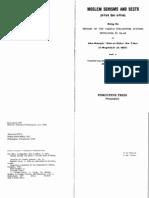 Baghdadi - Firaq Eng.trans.vol2-Halkin