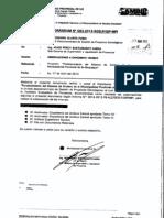 Observaciones Del Py Archivo Municipal Abril 2012