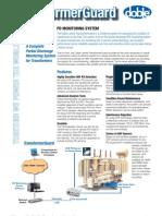 5 TransformerGuard Brochure