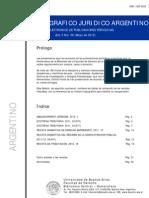 Fallo Cordoba Arg5812