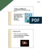 AAPC PT/OT Coding & Billing