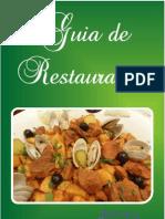 Guia de Restaurantes de Arronches