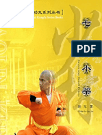 Shaolin Traditional Kungfu Series -Seven Star Small Frame