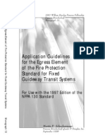 Guia Aplicacion NFPA 130_1997