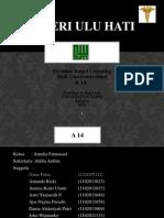 PBL - Nyeri Ulu Hati