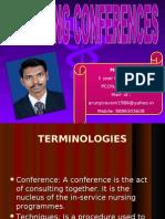0626nursing Conferences .Ppt